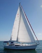 2021 Catalina 385 10 11