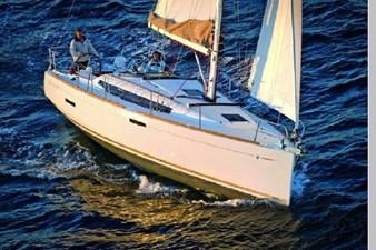 2021 Jeanneau Sun Odyssey 389 0 1