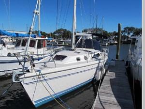 2009 Catalina 375 267561