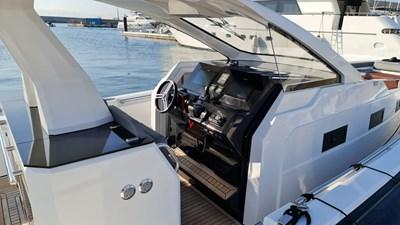 PIRELLI 42 Speedboat -  001
