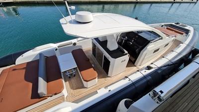 PIRELLI 42 Speedboat -  004