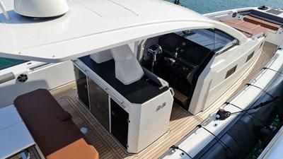 PIRELLI 42 Speedboat -  005
