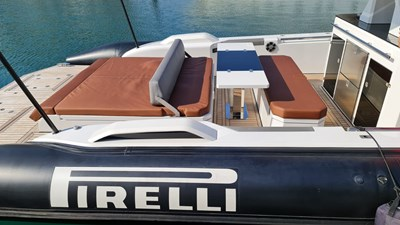 PIRELLI 42 Speedboat -  009