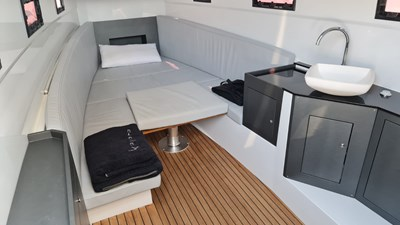 PIRELLI 42 Speedboat -  011