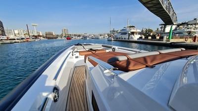 PIRELLI 42 Speedboat -  013