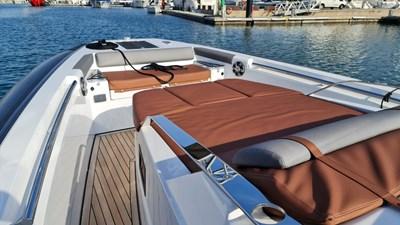PIRELLI 42 Speedboat -  014