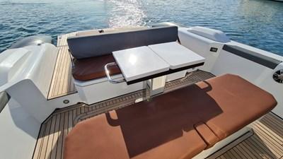 PIRELLI 42 Speedboat -  015