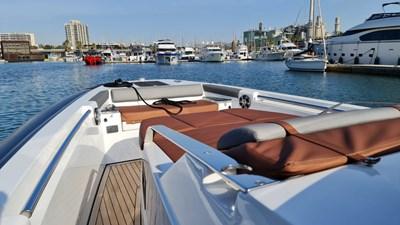 PIRELLI 42 Speedboat -  016