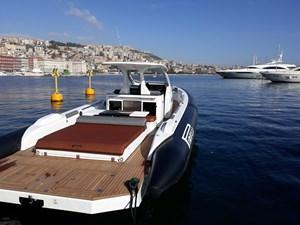 PIRELLI 42 Speedboat -  019