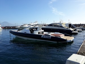 PIRELLI 42 Speedboat -  022