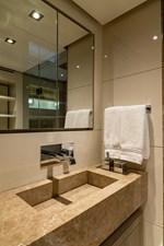 Port Guest Bath