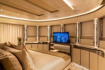 Main Deck Owner's Stateroom 2