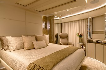 Main Deck Owner's Stateroom 3
