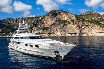 IRA 3 The  Yacht