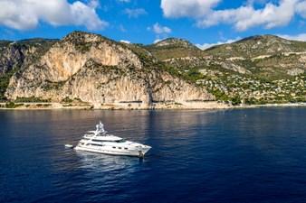 IRA 6 The Yacht