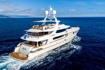IRA 4 The Yacht