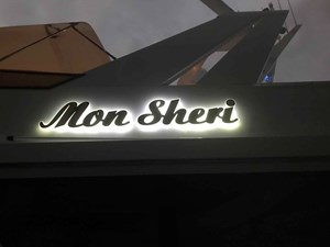 MON SHERI