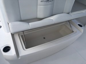 Console Seat