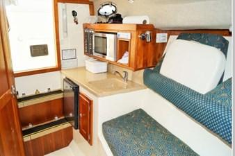 2005 Albemarle 28 Express 11 12