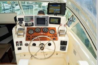 2005 Albemarle 28 Express 17 18