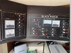 1988 Black Watch 26 Sportfisherman 27 28