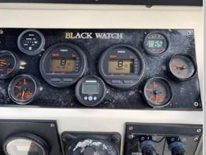 1988 Black Watch 26 Sportfisherman 32 33