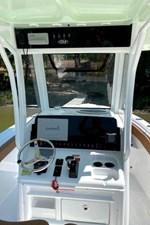 2019 Sea Hunt Ultra 255 14 15