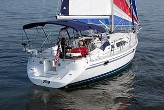 2021 Catalina 355 18 19