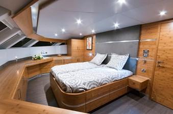 SKYLARK 5 SKYLARK 2012 SUNREEF Sunreef 70 Catamaran Yacht MLS #267696 5