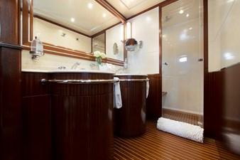 Vanish 92 Mangusta Motor Yacht
