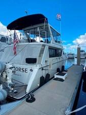 108 Starboard Stern