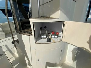 111 Cockpit Docking Station