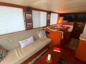 205 Salon Forward to Port