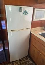 211 Galley Refrigerator