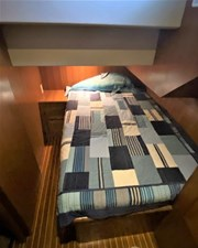 240 Guest Stateroom Berth