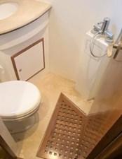245 Guest Head Shower