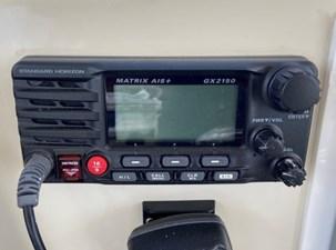 307 Standard Horizon GX2150
