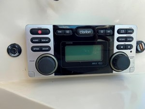 311 Clarion Stereo