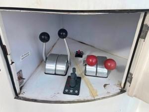 316 Cockpit Control Station