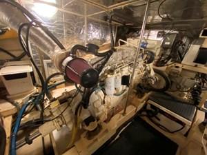 325 Stbd Engine