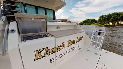 Khatch You Later