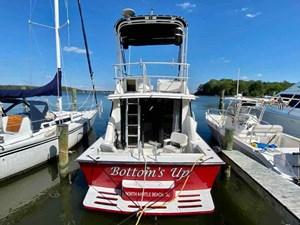 Luhrs 3400 - Bottom's Up -  - 2