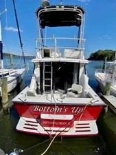 Luhrs 3400 - Bottom's Up -  - 3