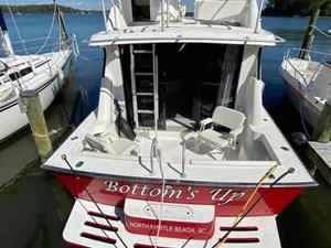 Luhrs 3400 - Bottom's Up -  - 6