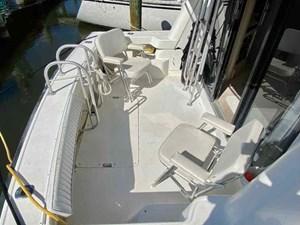 Luhrs 3400 - Bottom's Up -  - 8