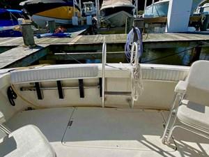 Luhrs 3400 - Bottom's Up -  - 12