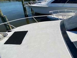 Luhrs 3400 - Bottom's Up -  - 33