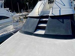 Luhrs 3400 - Bottom's Up -  - 35