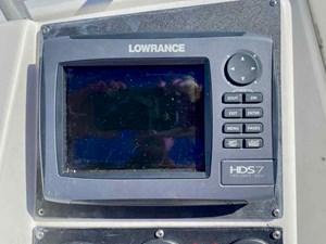 Luhrs 3400 - Bottom's Up -  - 64