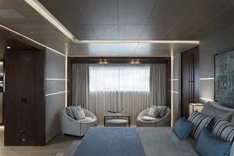 UTOPIA IV 9 Main Deck - Owner Cabin 2